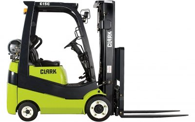 CLARK C15-20s (Compact)