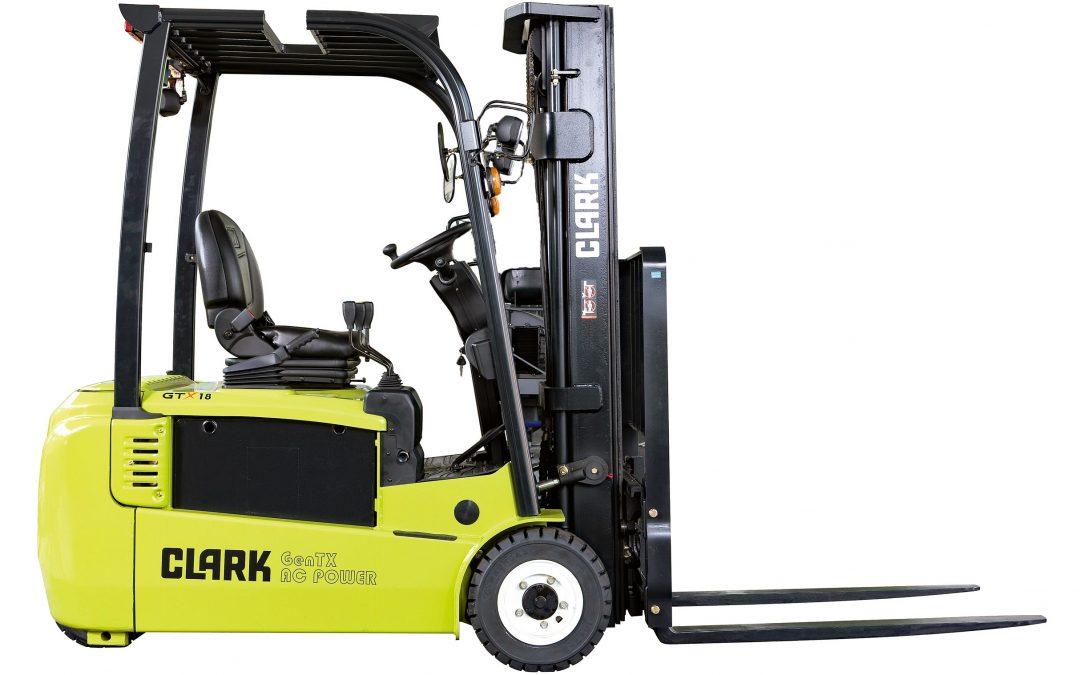CLARK GTX16-20s