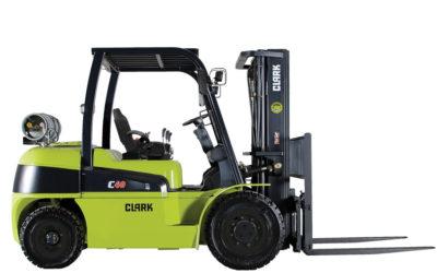 CLARK C40-55s