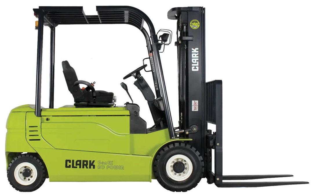 CLARK GEX20-30s