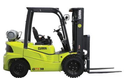 CLARK GTS20-33