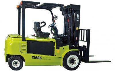 CLARK GEX40-50