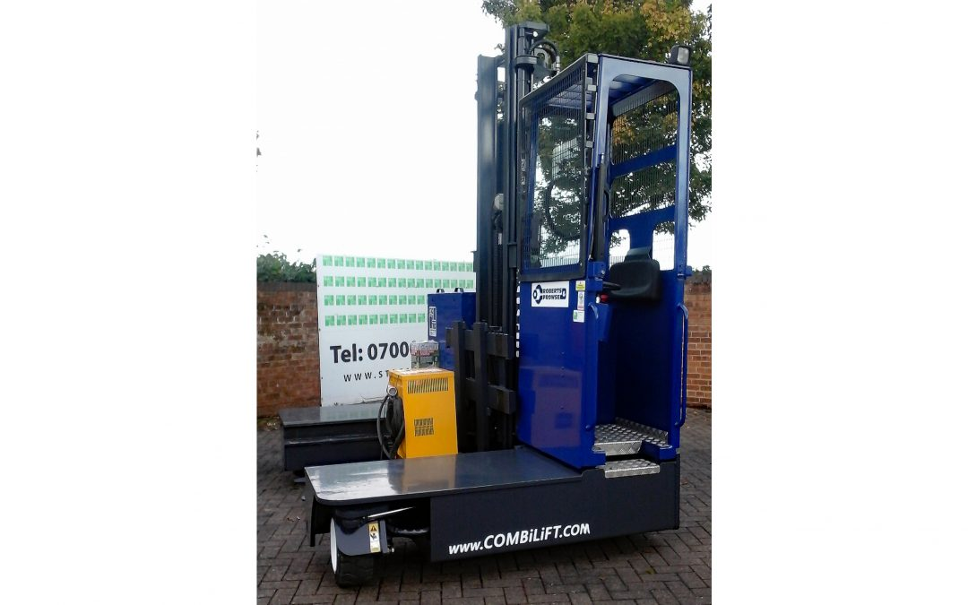 COMBILIFT C2500 EST